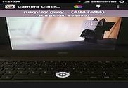Camera Color Picker Bureautique