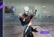NCsoft Purple  Jeux