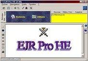 EJR Pro HE Jeux
