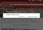 Private Browser Bureautique