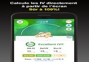 Poke Genie - Auto IV Calculator pour Pokémon Go Bureautique