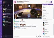 Twitch Jeux