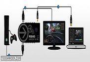 Roxio Game Capture HD pro Jeux