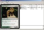 Magic Set Editor Jeux