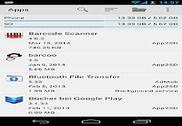 AppMonster Pro Backup Restore Bureautique