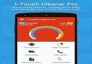 1-Touch Cleaner (Booster) Pro Bureautique