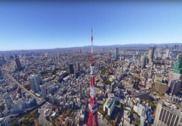 Google Earth VR Jeux