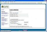 Poplar Gedcom Viewer PHP