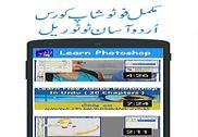 Learn Photoshop in Urdu Bureautique