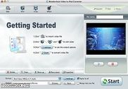 Wondershare Video to iPod Converter for Mac Multimédia