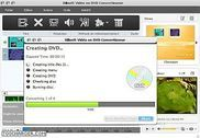 Xilisoft Vidéo DVD Convertisseur Mac Multimédia
