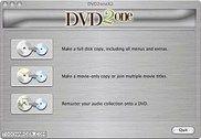 DVD2OneX Multimédia