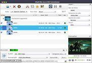 Xilisoft Blu-Ray en MKV Convertisseur pour Mac Multimédia