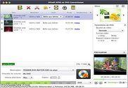 Xilisoft MPEG en DVD Convertisseur pour Mac Multimédia