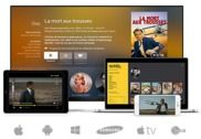 Molotov Android Multimédia