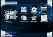 HomePlayer Multimédia