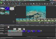 Videopad - Logiciel de montage vidéo Multimédia