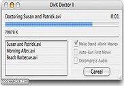 DivX Doctor II Multimédia