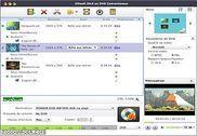 Xilisoft DivX en DVD Convertisseur pour Mac Multimédia