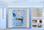 Greeting Card Builder Maison et Loisirs