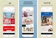Shein iOS Maison et Loisirs