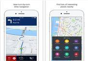 Here WeGo iOS Maison et Loisirs