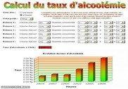 Calcul du taux d'alcoolémie Maison et Loisirs