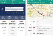 RATP iOS Maison et Loisirs