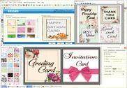 Greeting Cards Maker Software Maison et Loisirs