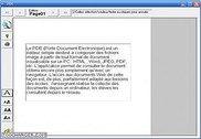Porte Document Electronique Bureautique