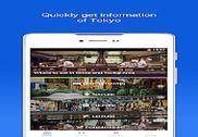 Tokyo Guide NAVITIME Travel Maison et Loisirs