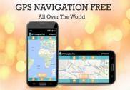 Navigation GPS gratuit Maison et Loisirs
