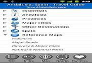 Andalusia, Spain - FREE Guide Maison et Loisirs