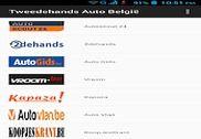 Tweedehands Auto België Maison et Loisirs