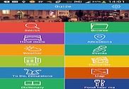 Ibiza Carte & Guide Hôtels Maison et Loisirs