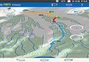 Earthmate – GPS with Topo Maps Maison et Loisirs