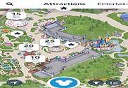 Hong Kong Disneyland Maison et Loisirs