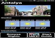 Antalya Guide Maison et Loisirs