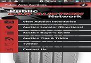 Public Auto Auctions Maison et Loisirs