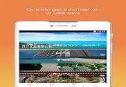 Okinawa Guide NAVITIME Travel Maison et Loisirs