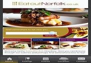 Eat Out Norfolk Maison et Loisirs