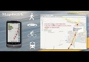 MapTrack  GPS real time track Maison et Loisirs