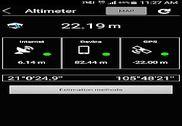 Altitude - Altimeter Maison et Loisirs