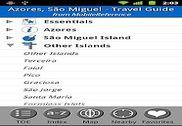 Azores: São Miguel FREE Guide Maison et Loisirs