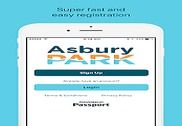 Asbury PARK Parking Maison et Loisirs