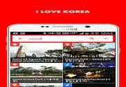 Korea Travel - I LOVE KOREA Maison et Loisirs