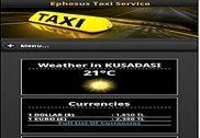 Ephesus Taxi Service Maison et Loisirs