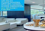 Flight Distance +Airport Codes Maison et Loisirs