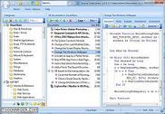 HTML Code Library Programmation