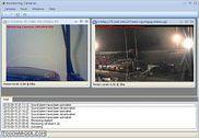 Monitoring Cameras Multimédia